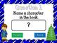 Reading Comprehension - The Polar Express Mini Game