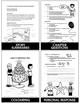 Reading Comprehension Through Novel Studies Gr. 2-5