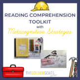 Reading Comprehension Toolkit with Metacognitive Strategies