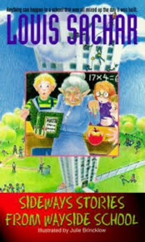 Reading Comprehension Unit for Sideways Stories From Wayside School - Chapter 1