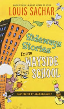 Reading Comprehension Unit for Sideways Stories From Wayside School - Chapter 5