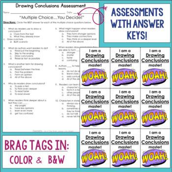 Reading Comprehension Units for Mastery- MEGA GROWING Bundle!