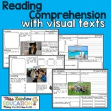 Reading Comprehension (Using Visual Texts)