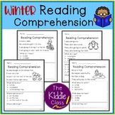 Reading Comprehension - Winter Edition