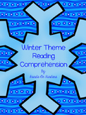 Reading Comprehension- Winter Theme