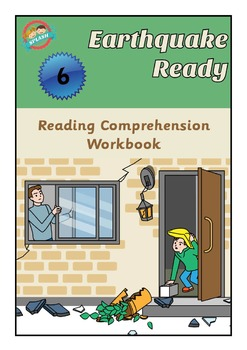 Reading Comprehension Workbook - Earthquake Ready