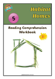 Reading Comprehension Workbook - Habitat Homes - Cause and Effect