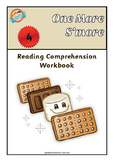 Reading Comprehension Workbook - One More S'more