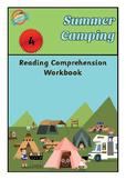 Reading Comprehension Workbook - Summer Camping