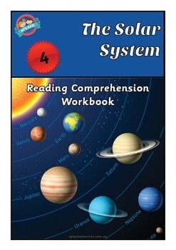 Reading Comprehension Workbook - The Solar System - Cause