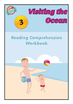 Reading Comprehension Workbook - Visiting the Ocean