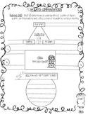 Reading Comprehension Worksheet Retell