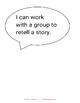 Reading Comprehension Worksheets - Elements of Fiction