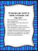 Reading Comprehension and Fluency Tips Handout