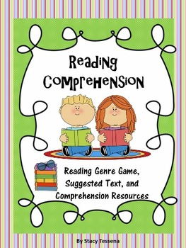 Reading Comprehension and Genre Game