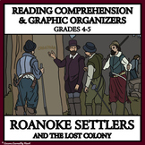 Reading Comprehension and Graphic Organizers - Roanoke: Th