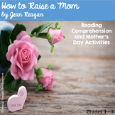 Reading Comprehension and Story Connections: How to Raise