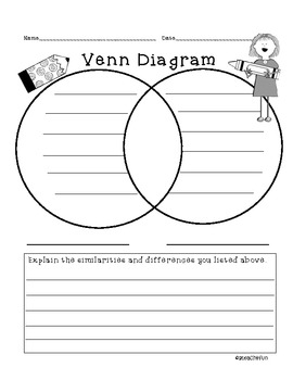 Reading Comprehension and Writing Response Worksheet *Freebie*