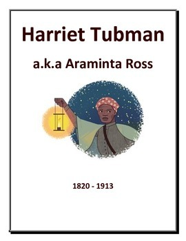 harriet tubman essay questions teaching resources teachers pay   reading comprehension and essay harriet tubman