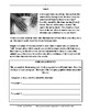 Reading Comprehension by Topic: Science Texts (Common Core Worksheets)