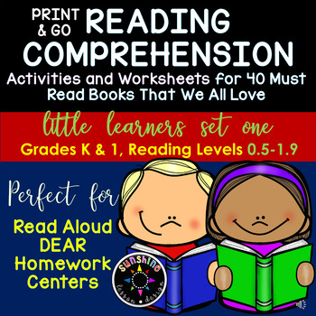 Reading Comprehension of the Week! .05-1.9 A Year of Weekly Quizzes!