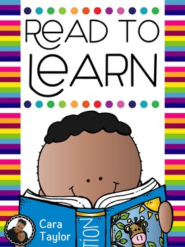 Reading Comprehension for Emerging Readers