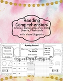 Reading Comprehension for Visual Learners