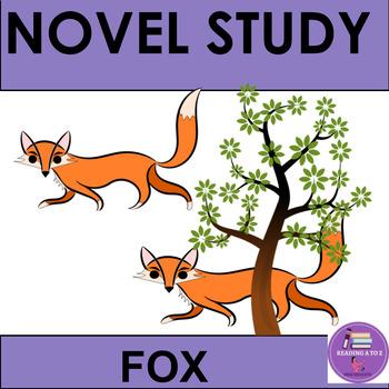 Reading Comprehension check: Fox