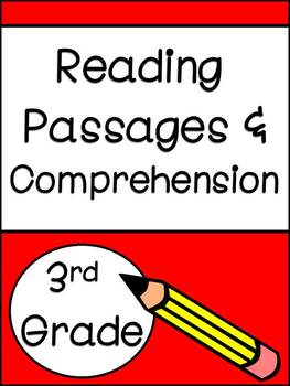 Reading Comprehension with Fiction and Nonfiction Passages