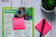 Reading Comprehension with Sticky Notes