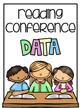 Reading Conference Notebook