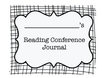 Reading Conference Reading Log