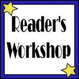 Reading Conference Rubric for Conferring during Reader's Workshop