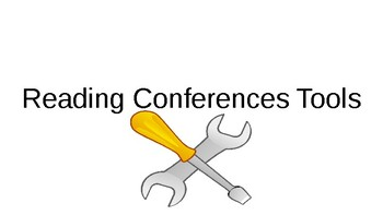 Reading Conferences Toolkit