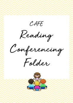 Reading Conferencing Form