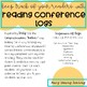 Reading Conferencing Print and Go