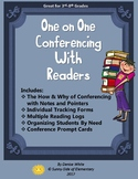 Reading Conferencing for Individualization