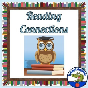Reading Connections Chart