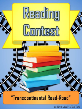 Reading Contest [Transcontinental RR]