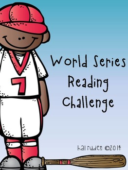 Reading Contest: World Series Challenge