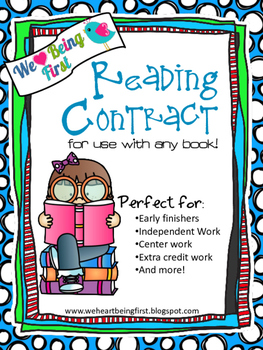Reading Contract