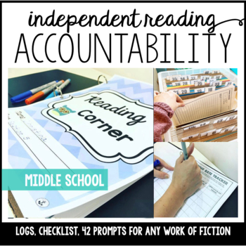 Accountability for Independent Reading Middle School