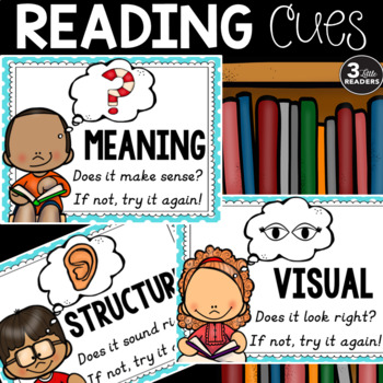 Reading Cues