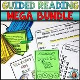 Reading Curriculum MEGA BUNDLE Kindergarten - 1st GRADE