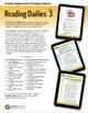 Reading Dailies Grade 3 Teacher's Guide