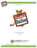 Reading Dailies Grade 5