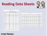 Reading Data Sheets