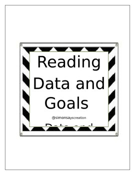 Reading Data and Goals 2015-2016