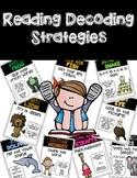 Reading Decoding Strategies
