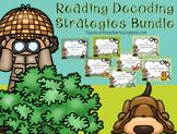 Reading Decoding Strategies Bundled